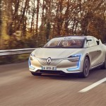 Groundbreaking olfactory driving experience with the Renault SYMBIOZ Concept